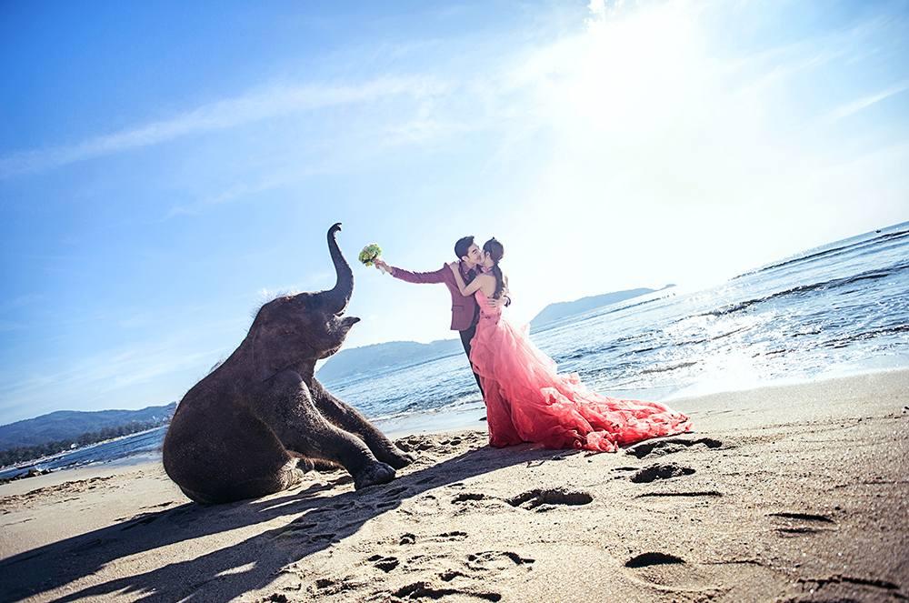 台北婚攝伊藍推薦-全球旅拍婚紗