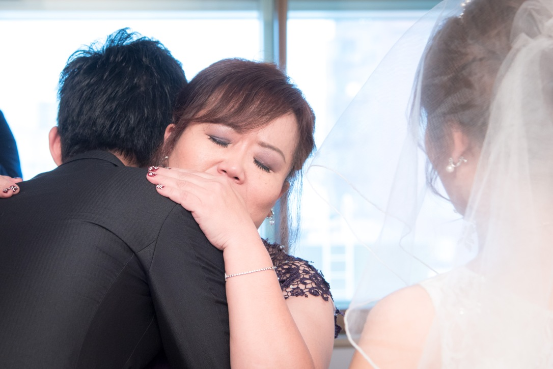 婚禮攝影師推薦-婚攝ILAN
